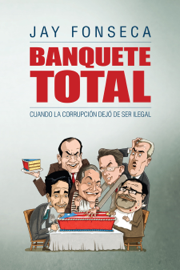 Banquete Total book