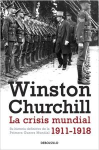 La crisis mundial 1911-1918 Book Cover