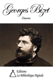 Œuvres de Georges Bizet