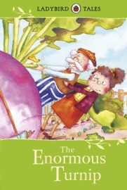 Ladybird Tales The Enormous Turnip