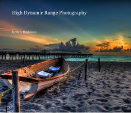 High Dynamic Range Photography book