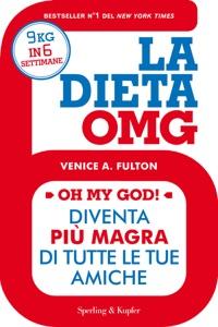 La dieta OMG Book Cover