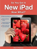 So You Got a New iPad. Now What?