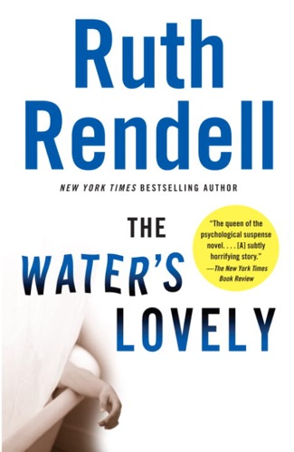 Ruth Rendell - The Water's Lovely