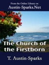 The Church Of The Firstborn
