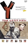 Y The Last Man Vol 1 Unmanned