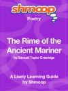 The Rime Of The Ancient Mariner Shmoop Learning Guide
