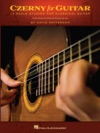 Czerny For Guitar Songbook
