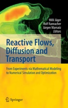 Reactive Flows, Diffusion And Transport