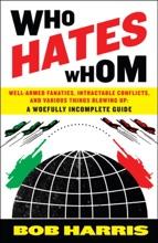 Who Hates Whom