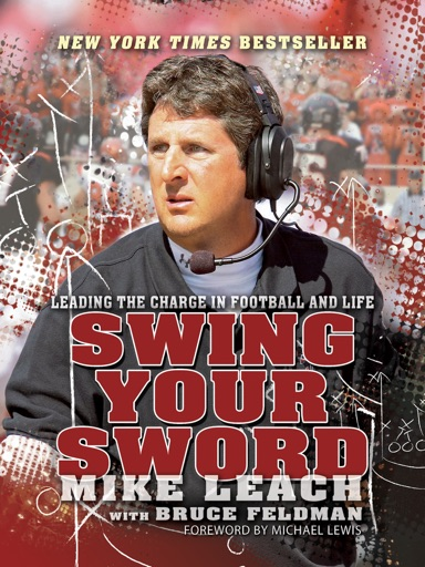 Swing Your Sword - Mike Leach