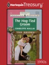 The Hog-Tied Groom