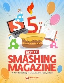 Best of Smashing Magazine - Smashing Magazine Book