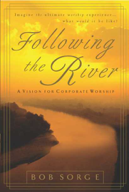 Following the River book