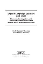 English Language Learners And Math