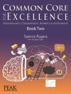 Common Core For Excellence - Performance Checkpoints Rubrics And Assessment