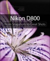 Nikon D800 From Snapshots To Great Shots