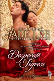 Desperate Tigress (The Way of The Tigress, Book 3) PDF Download