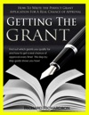 Getting The Grant How-To Write The Perfect Grant Application For A Real Chance Of Approval
