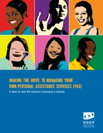 Making The Move To Managing Your Own Personal Assistance Services Pas