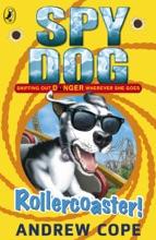 Spy Dog: Rollercoaster!