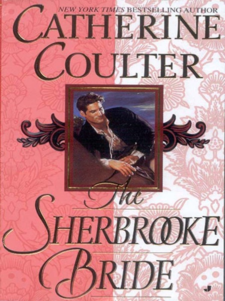 The Sherbrooke Bride - Catherine Coulter book cover