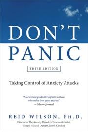 Don T Panic Third Edition