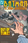 Batman Gotham Adventures 1998- 41