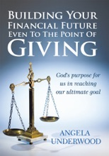 Building Your Financial Future Even To The Point Of Giving