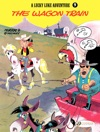 Lucky Luke - Volume 9 - The Wagon Train
