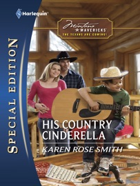 His Country Cinderella PDF Download