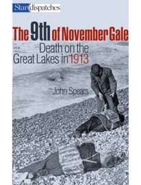 The 9th Of November Gale