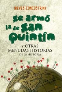 Se armó la de San Quintín Book Cover
