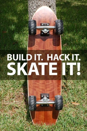 Authors and Editors of Instructables - Build it. Hack it. Skate it!