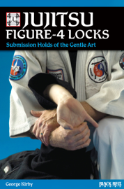 Jujitsu Figure-4 Locks