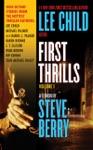 First Thrills Volume 1