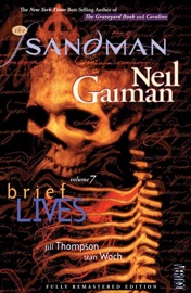 The Sandman Vol. 7: Brief Lives (New Edition) PDF Download