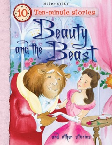 10-minute Stories: Beauty and the Beast