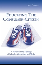 Educating the Consumer-citizen