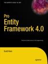 Pro Entity Framework 40