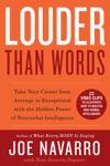 Louder Than Words Enhanced Edition Enhanced Edition