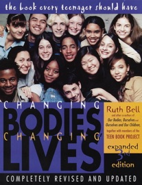 Changing Bodies Changing Lives Expanded Third Edition
