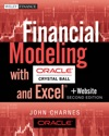 Financial Modeling With Crystal Ball And Excel  Website