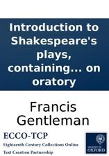 essays on shakespeare plays