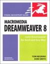 Macromedia Dreamweaver 8 For Windows And Macintosh