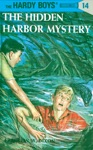 Hardy Boys 14 The Hidden Harbor Mystery