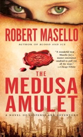 The Medusa Amulet PDF Download