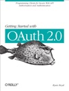 Getting Started With OAuth 20