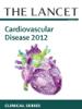 The Lancet - The Lancet: Cardiovascular Disease 2012 artwork