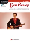 Elvis Presley For Flute Songbook